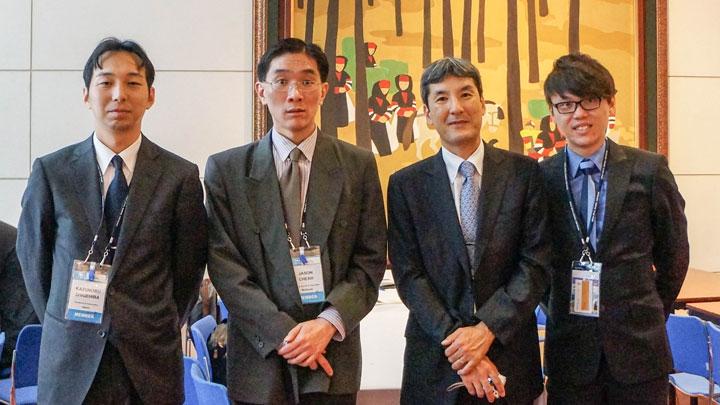 APAA in Hanoi