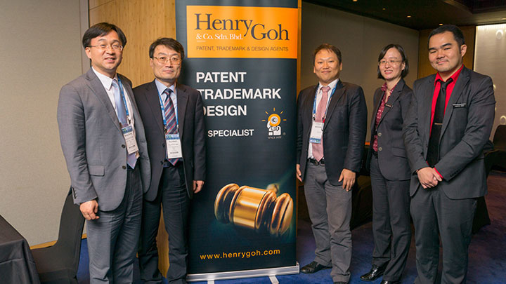 INTA 2014 in Hong Kong