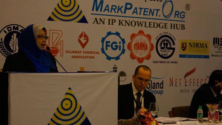 IPR Seminar | Ahmedabad, India
