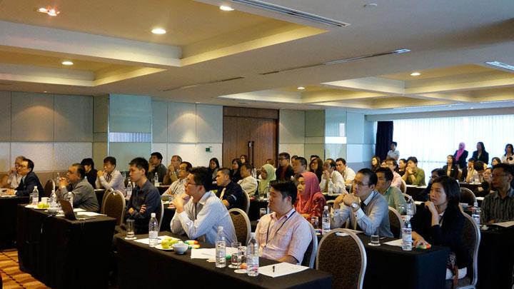 Trends & Brands Seminar