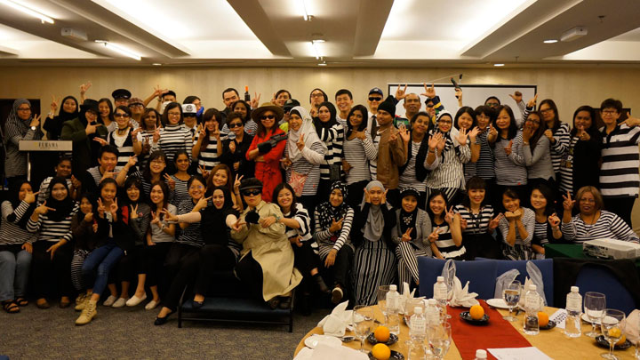 """Henry Goh Annual Dinner – """"Cops & Robbers"""""""