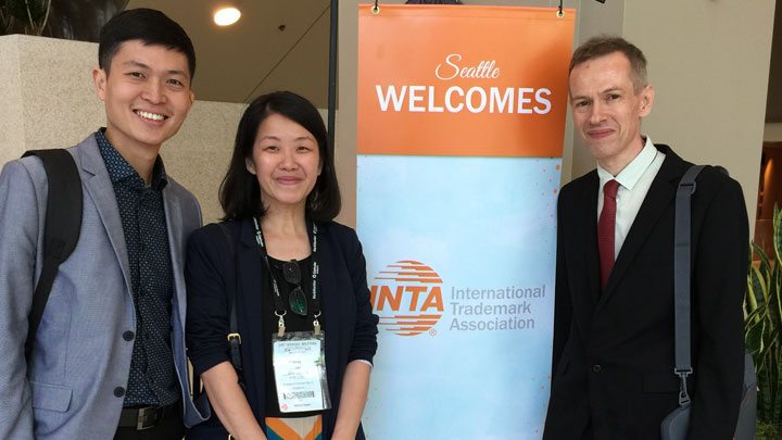 INTA 2018, Seattle