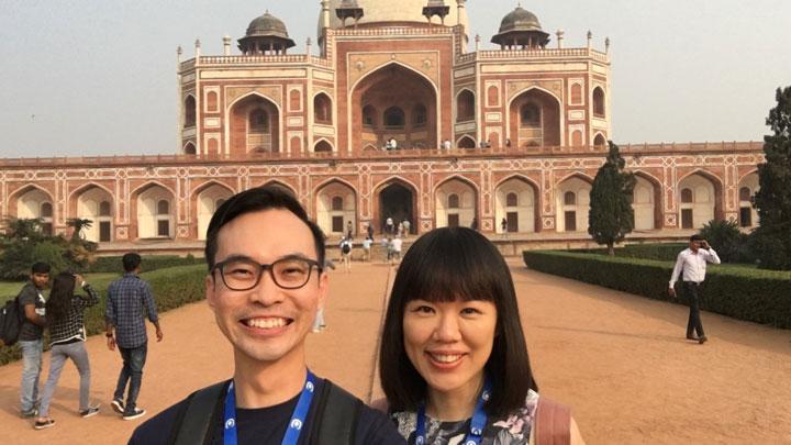 APAA 2018 in New Delhi