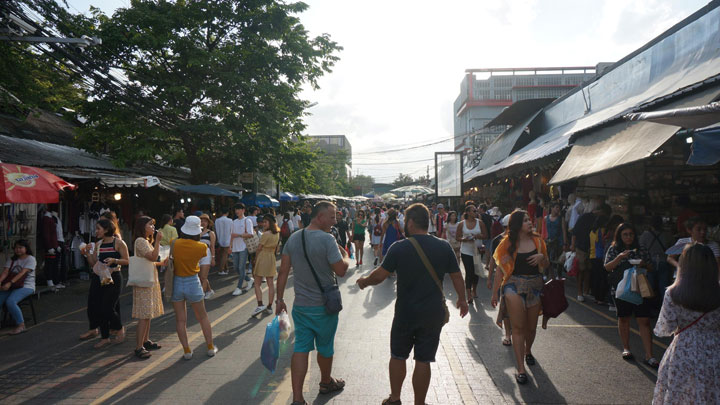 Henry Goh Company Trip – Bangkok, Thailand